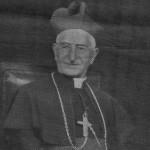 Fr Dean Edward O'Brien