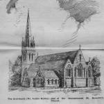 New St Benedict's Church