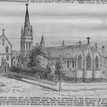 Remodelling St Benedict's Church