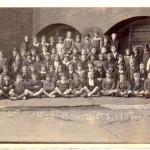 St Benedict's School, 1938